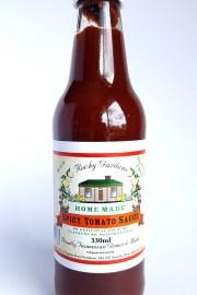 Spicy Tomato Sauce