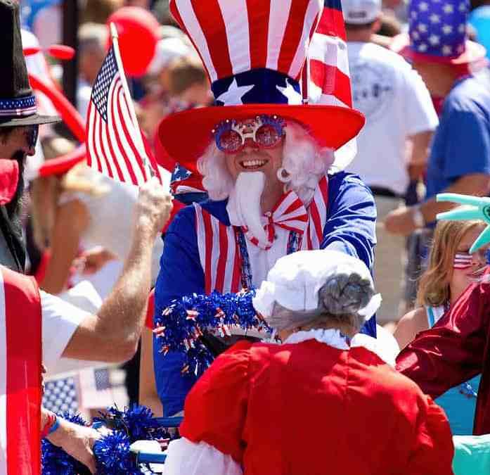 Vail July 4th Celebrations