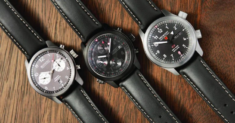 Le Meilleur Bremont Announces Mr Porter Partnership Elite Traveler Ce Mois Ci