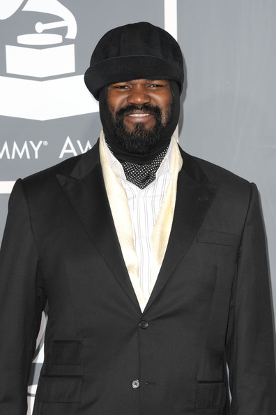 Le Meilleur Gregory Porter Pictures The 53Rd Annual Grammy Awards Ce Mois Ci