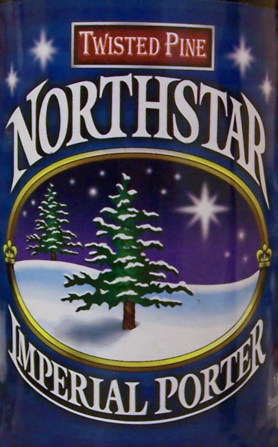 Le Meilleur Twisted Pine North Star Imperial Porter Returns Beer Ce Mois Ci