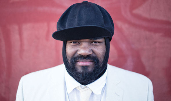 Le Meilleur Gregory Porter Festival Of Remembrance Interview About Ce Mois Ci
