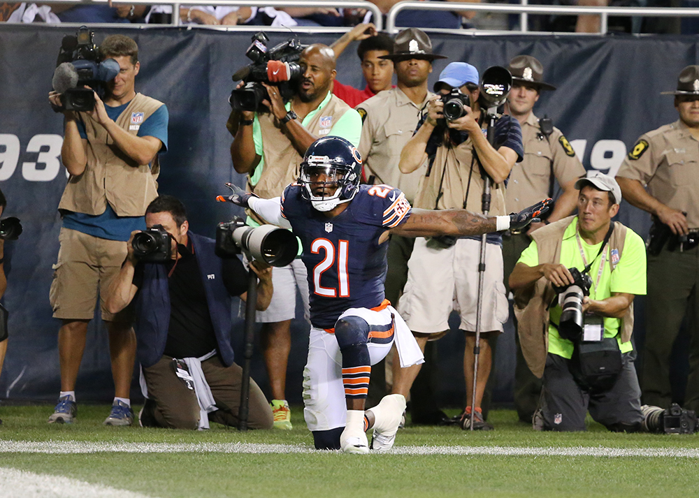 Le Meilleur Quiz Who S On The Chicago Bears Roster Chicago Tribune Ce Mois Ci
