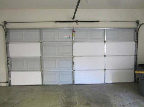 Le Meilleur Garage Door Insulation Panels To Keep Your Garage Warm Ce Mois Ci