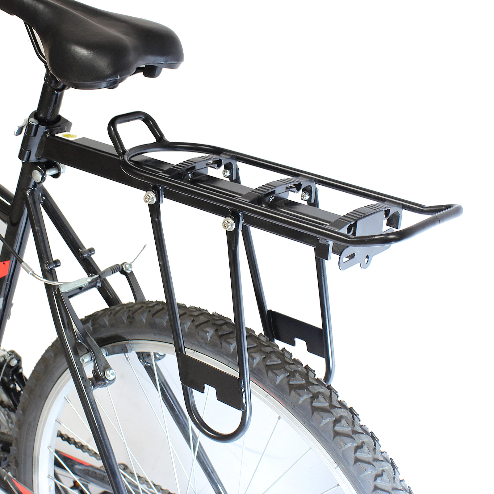 Le Meilleur Pedalpro Large Rear Seat Post Bicycle Rack For Bike Cycle Ce Mois Ci