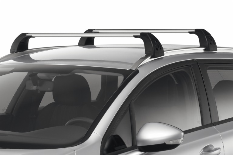 Le Meilleur Peugeot 508 Roof Bars Sw Sports Wagon Genuine Peugeot Ce Mois Ci