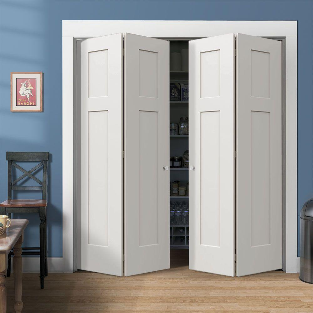 Le Meilleur Folding Doors Closet Folding Doors Home Depot Ce Mois Ci