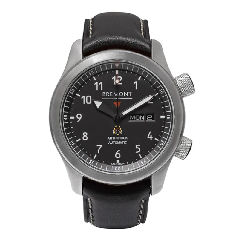 Le Meilleur This Just In Bremont Watch Company At Mr Porter Com Gq Ce Mois Ci