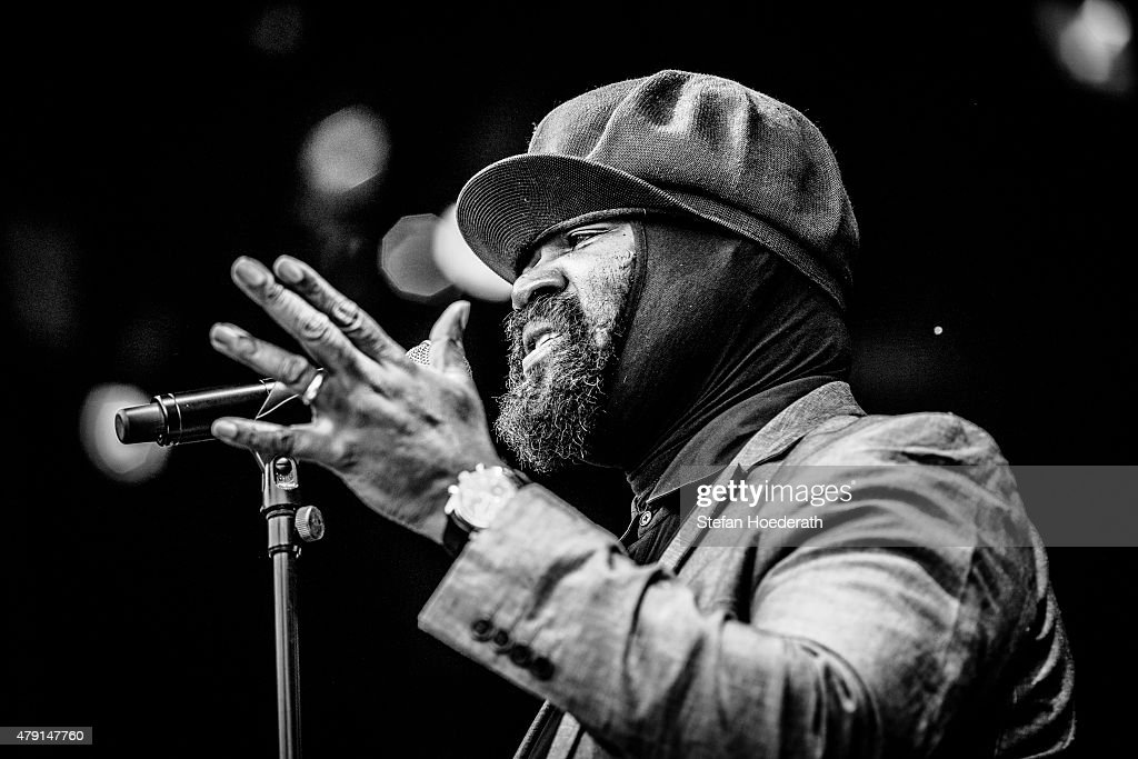 Le Meilleur Gregory Porter Performs In Berlin Getty Images Ce Mois Ci