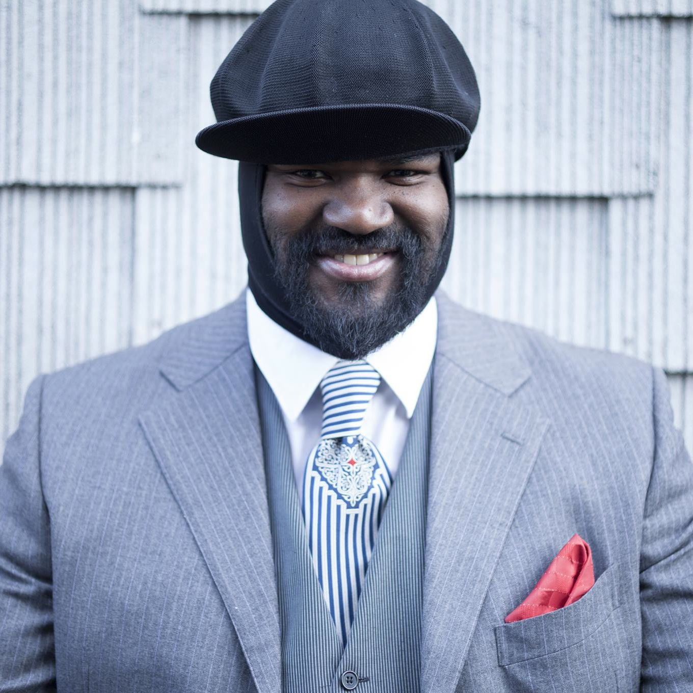 Le Meilleur The Real Deal Gregory Porter Nycrophone Ce Mois Ci
