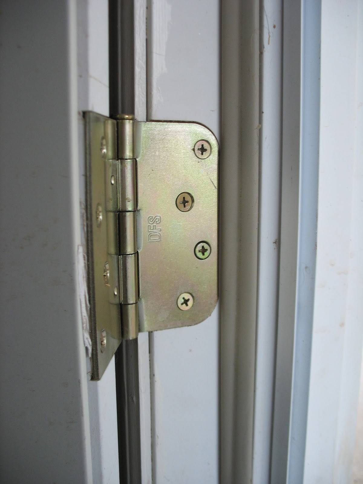 Le Meilleur Adventures In Diy French Door Hinges Ce Mois Ci