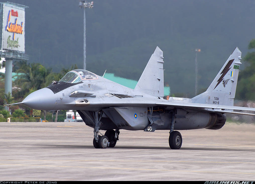 Le Meilleur Defense Studies Russia Offers Upgrade Package For Rmaf S Ce Mois Ci