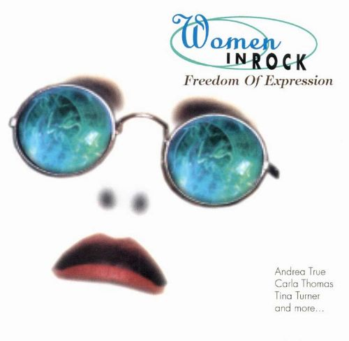 Le Meilleur Women In Rock Freedom Of Expression Various Artists Ce Mois Ci