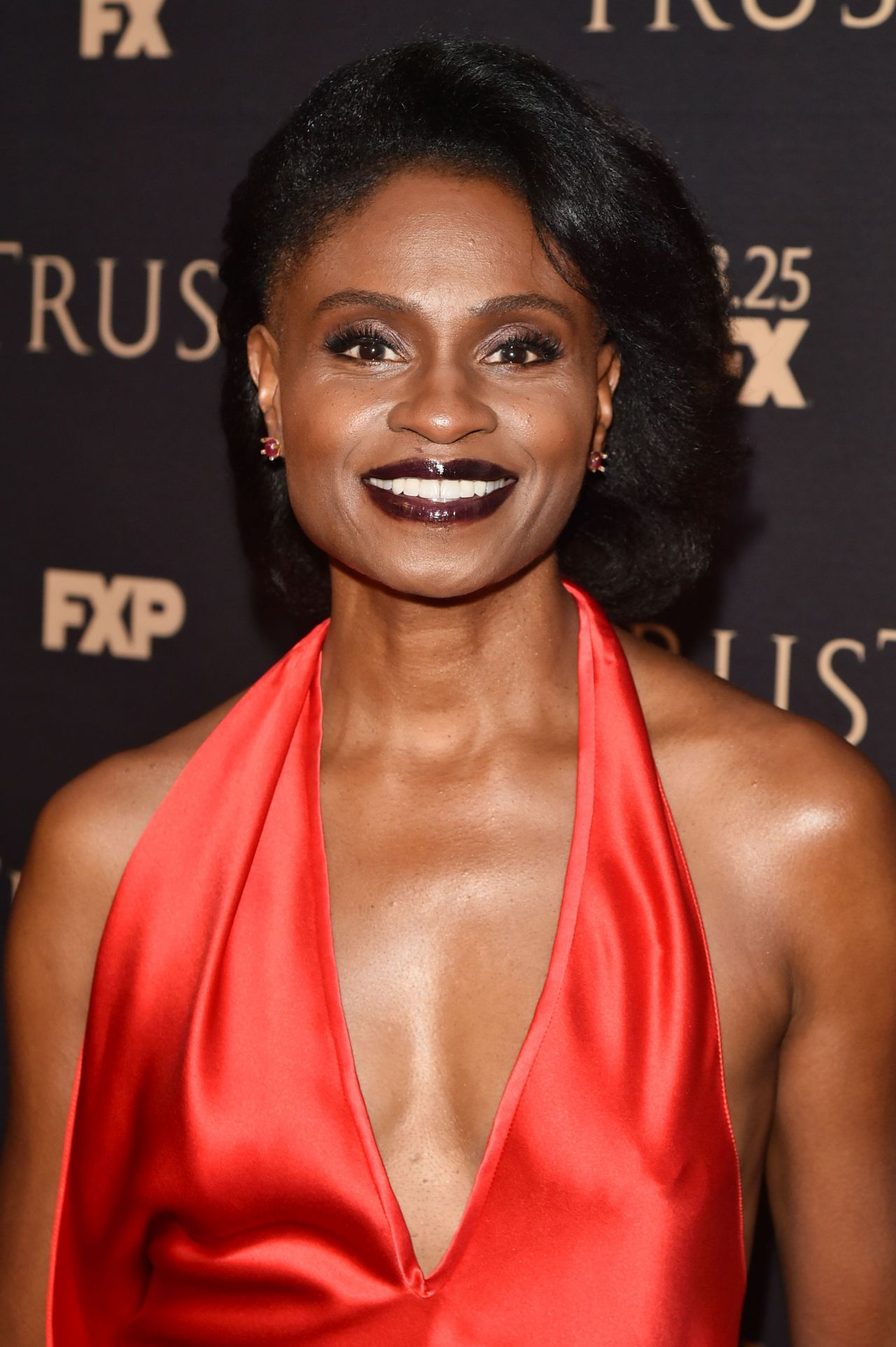 Le Meilleur Adina Porter – 2018 Fx All Star Party In Ny Ce Mois Ci