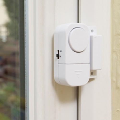 Le Meilleur Door Window Wireless Alarm Protect Yourself Your Ce Mois Ci
