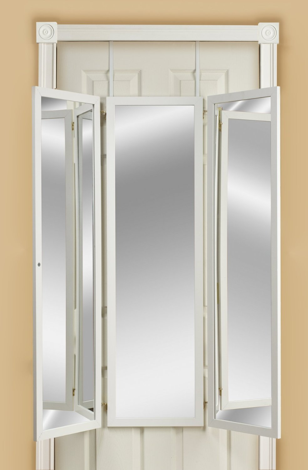 Le Meilleur Three Way Mirror To Save Your Day Decor On The Line Ce Mois Ci
