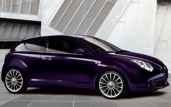 Le Meilleur Alfa Romeo Mito 5 Door And Sw Coming In 2013 News Vehicles Ce Mois Ci