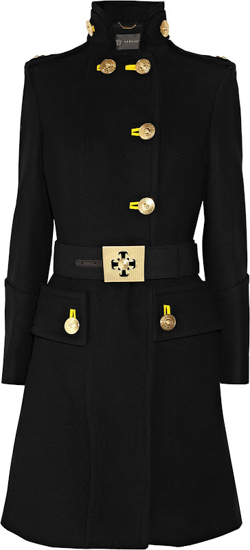 Le Meilleur Fabulous 'New In' Coats From Mr And Mrs Porter… Ce Mois Ci