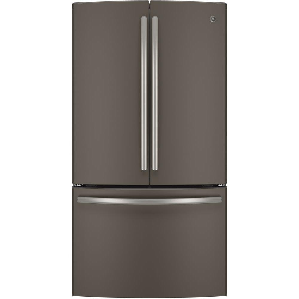 Le Meilleur Ge Refrigerator 28 5 Cu Ft French Door Refrigerator In Ce Mois Ci