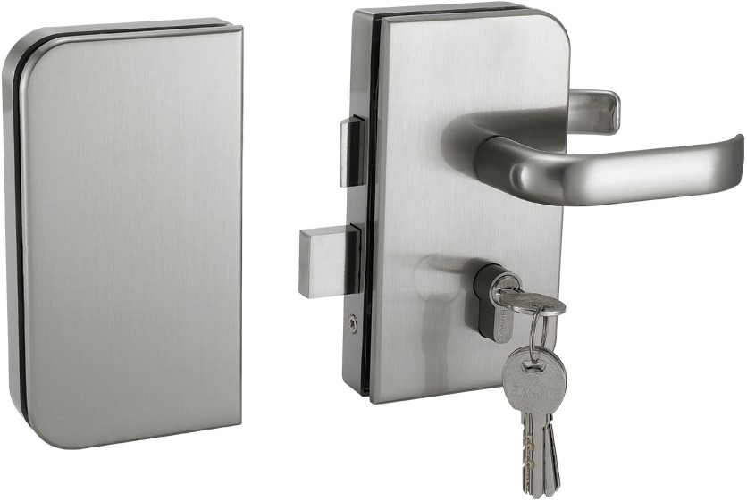 Le Meilleur Glass Door Lock – Locksmith Paphos Cyprus Ce Mois Ci