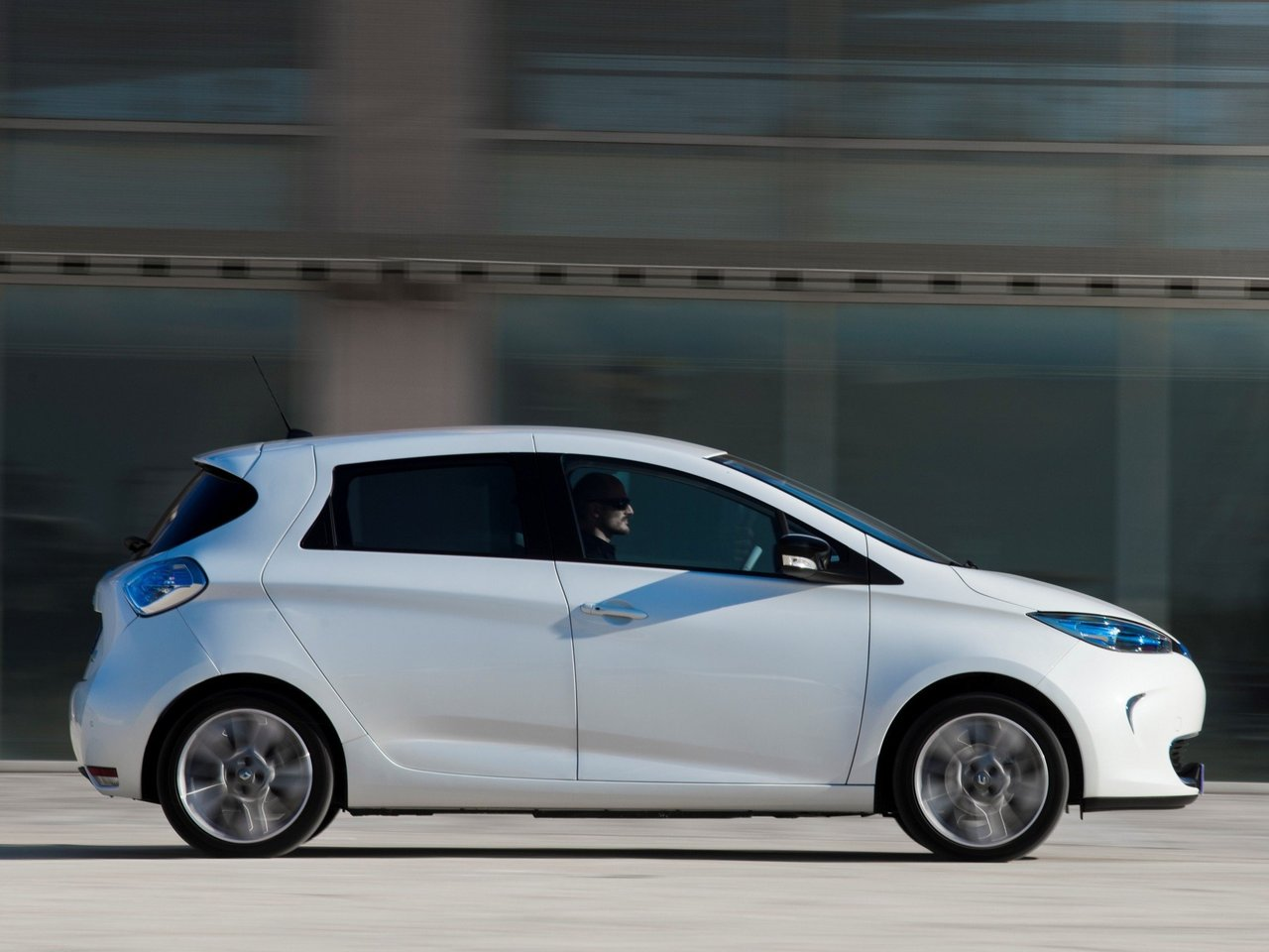 Le Meilleur Renault Zoe Technical Specifications And Fuel Economy Ce Mois Ci