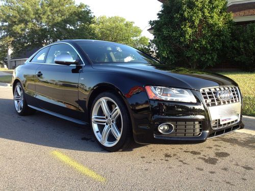 Le Meilleur Purchase Used 2012 Audi S5 Base Coupe 2 Door 4 2L In Ce Mois Ci