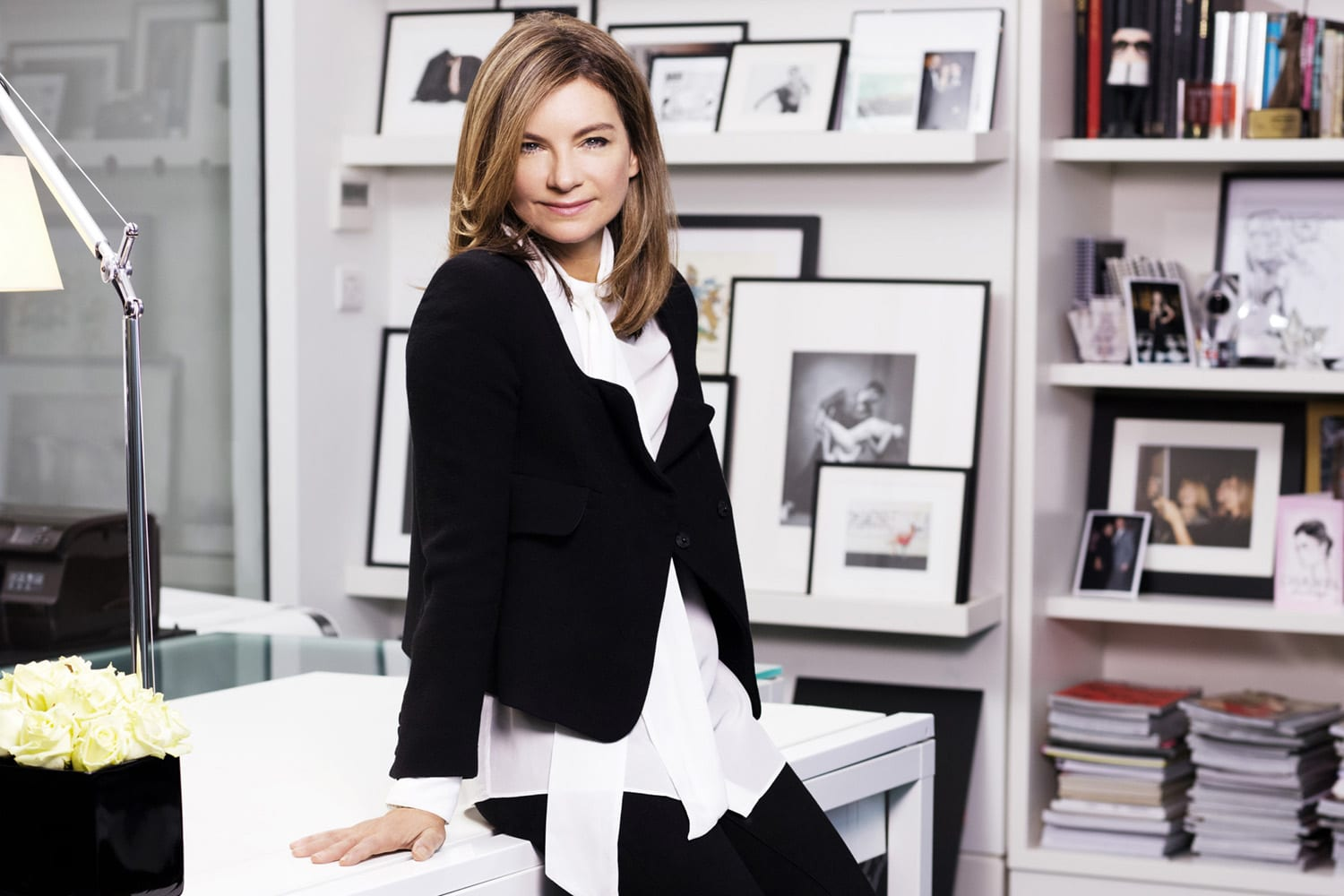 Le Meilleur Career Advice From The Most Successful Woman In Fashion Ce Mois Ci