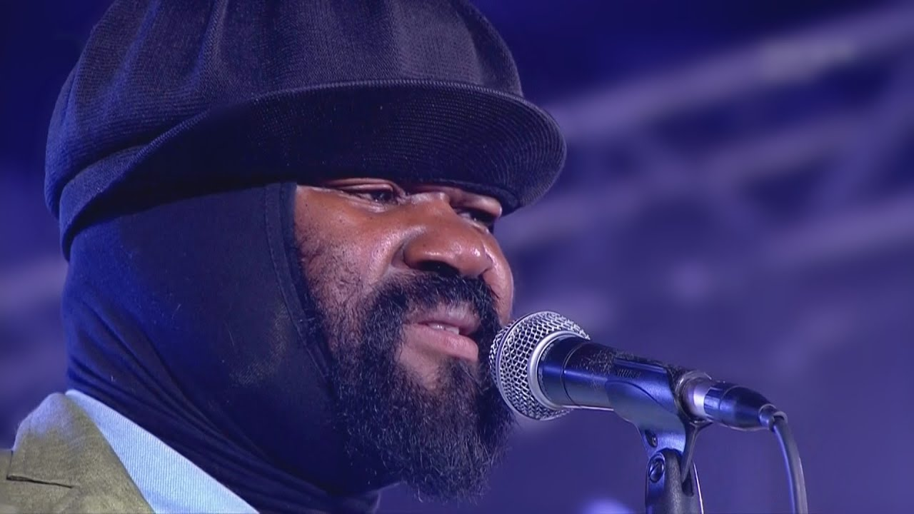 Le Meilleur Gregory Porter Band Warsaw Summer Jazz Days 2014 Youtube Ce Mois Ci