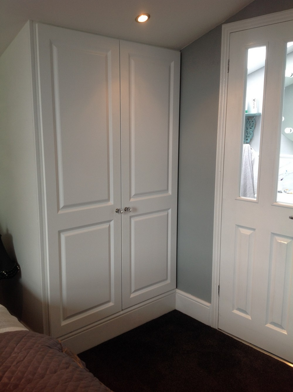 Le Meilleur Wardrobe Doors Replacement Wardrobe Doors Fitted Ce Mois Ci