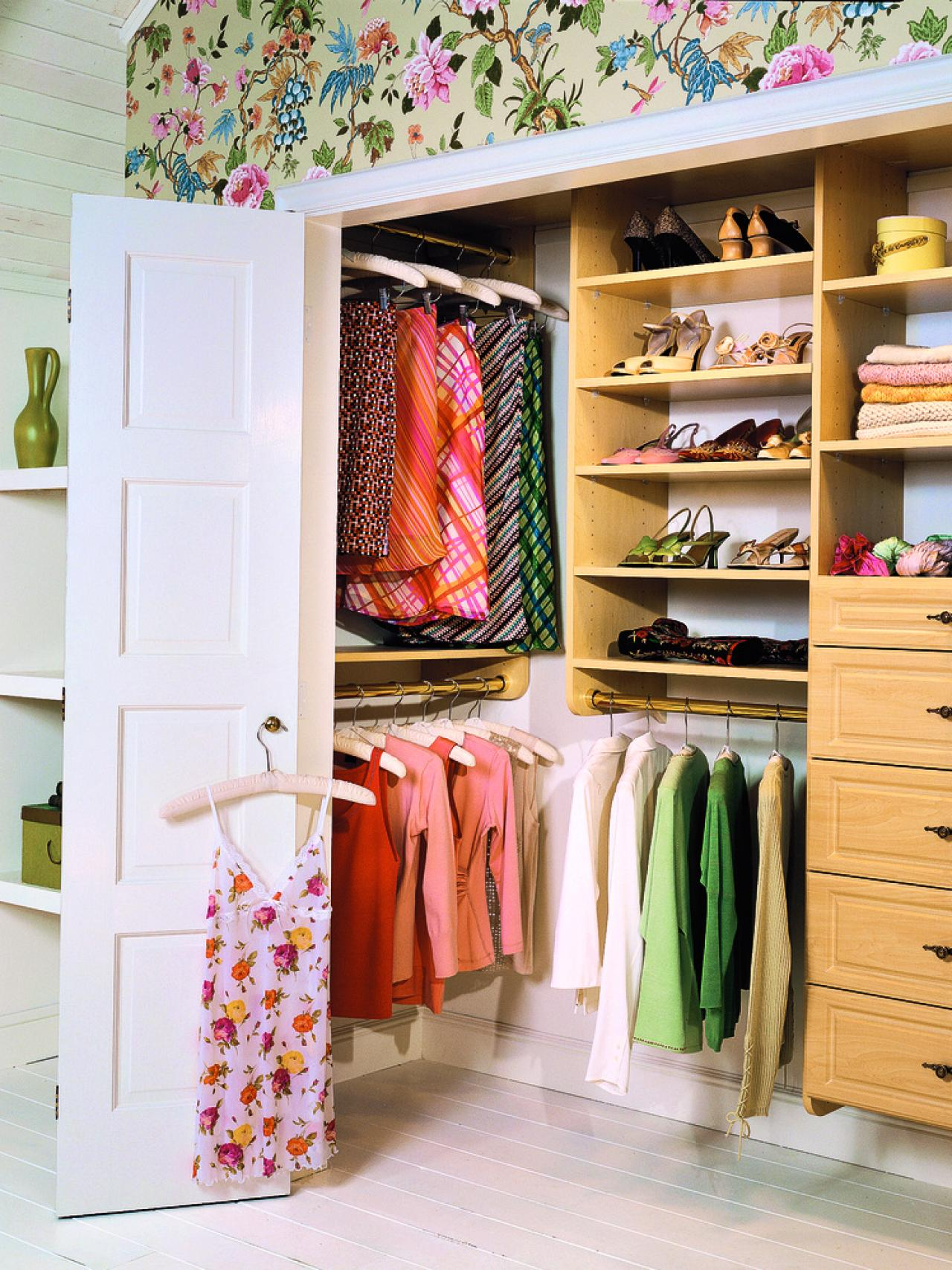 Le Meilleur Small Closet Organization Ideas Pictures Options Tips Ce Mois Ci