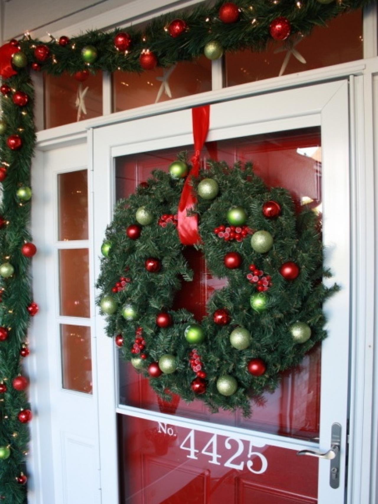 Le Meilleur Christmas Door Decorations Interior Design Styles And Ce Mois Ci