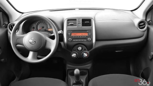 Le Meilleur 2017 Nissan Micra S Starting At 10088 Applewood Ce Mois Ci
