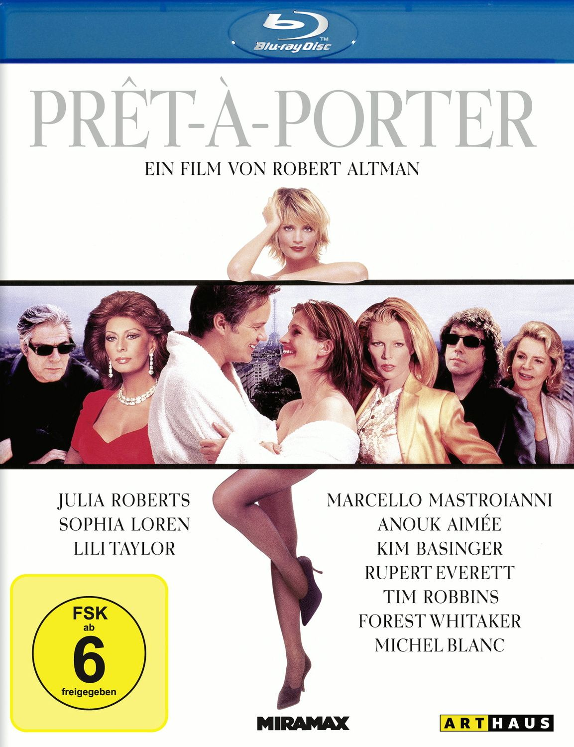 Le Meilleur Ready To Wear 1994 Bluray 720P X264 Dts Mysilu High Ce Mois Ci
