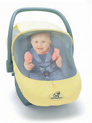 Le Meilleur Infant Car Seat Carrier Cover Or Sun Bug Cover For Baby Ce Mois Ci