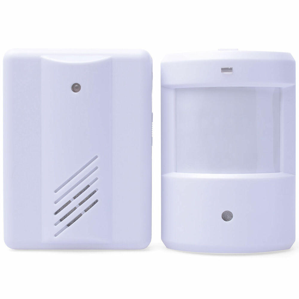Le Meilleur Shop Store Visitor Entry Door Bell Chime Welcome Motion Ce Mois Ci