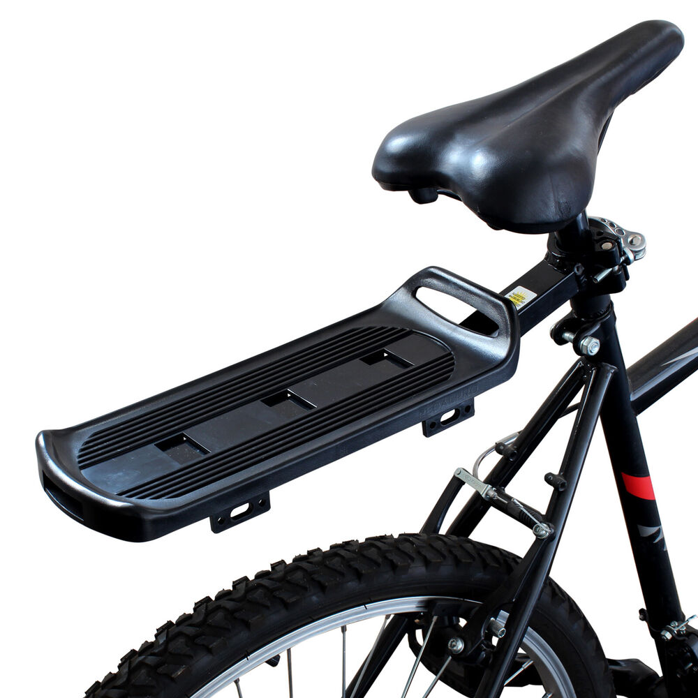 Le Meilleur Pedalpro Rear Bicycle Luggage Rack Carrier Bike Cycle Ce Mois Ci