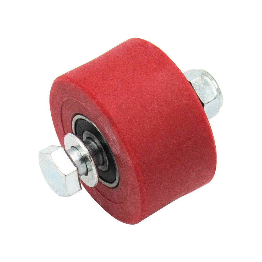 Le Meilleur Outlaw Racing Or3078R Chain Roller Guide 43X24Mm Red Ce Mois Ci
