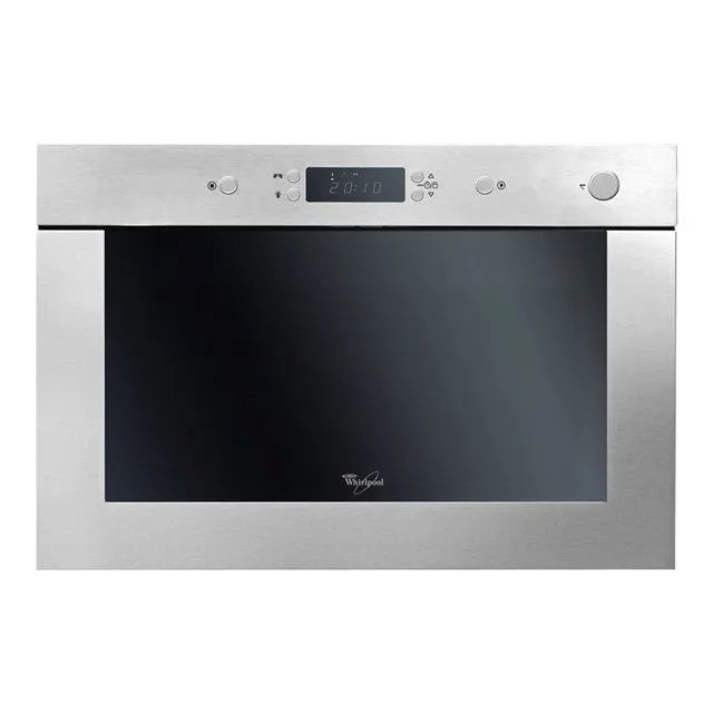 Le Meilleur Whirlpool Amw496 Ix Achat Vente Micro Ondes Cdiscount Ce Mois Ci