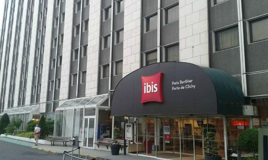 Le Meilleur Swimming Pool Picture Of Ibis Paris Berthier Porte De Ce Mois Ci