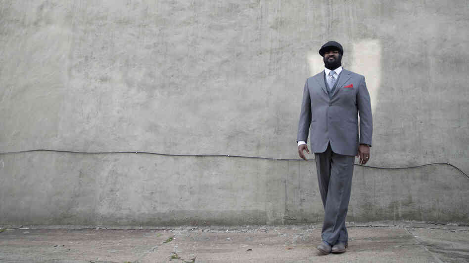 Le Meilleur Singing Just To Me Gregory Porter On Musical Ce Mois Ci