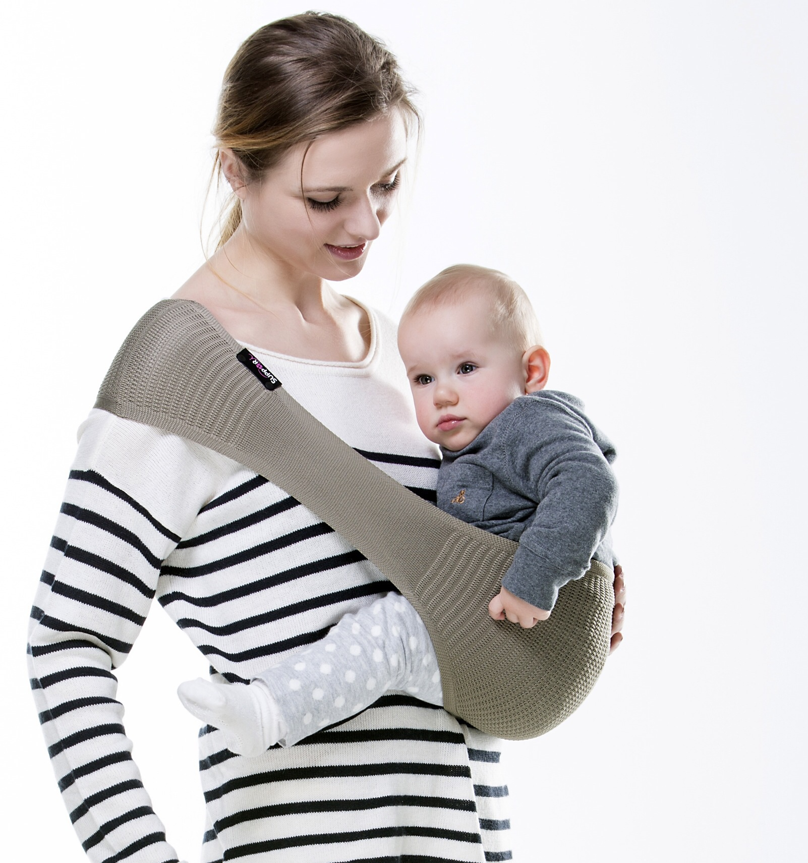 Le Meilleur Suppori Sling Baby Carrier Compact Baby Sling And Hip Ce Mois Ci