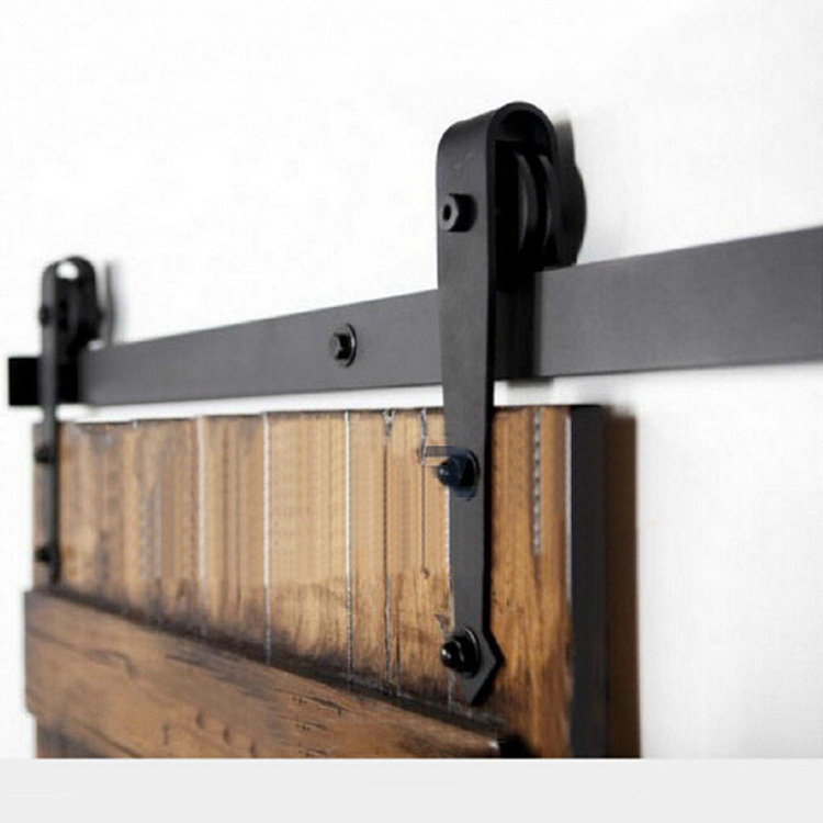Le Meilleur Doors Of Wood Sliding Door Hardware Accessories American Ce Mois Ci