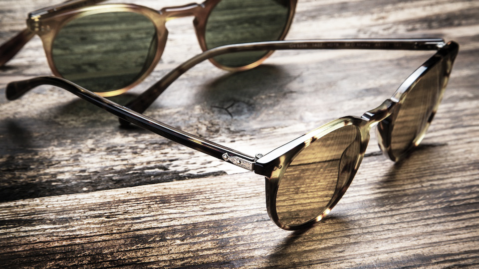 Le Meilleur Exclusive Oliver Peoples At Mr Porter Off The Cuff Ldn Ce Mois Ci Original 1024 x 768