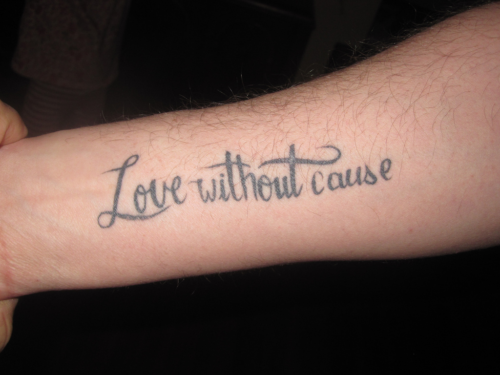 Le Meilleur 60 Tattoo Quotes Short And Inspirational Quotes For Ce Mois Ci
