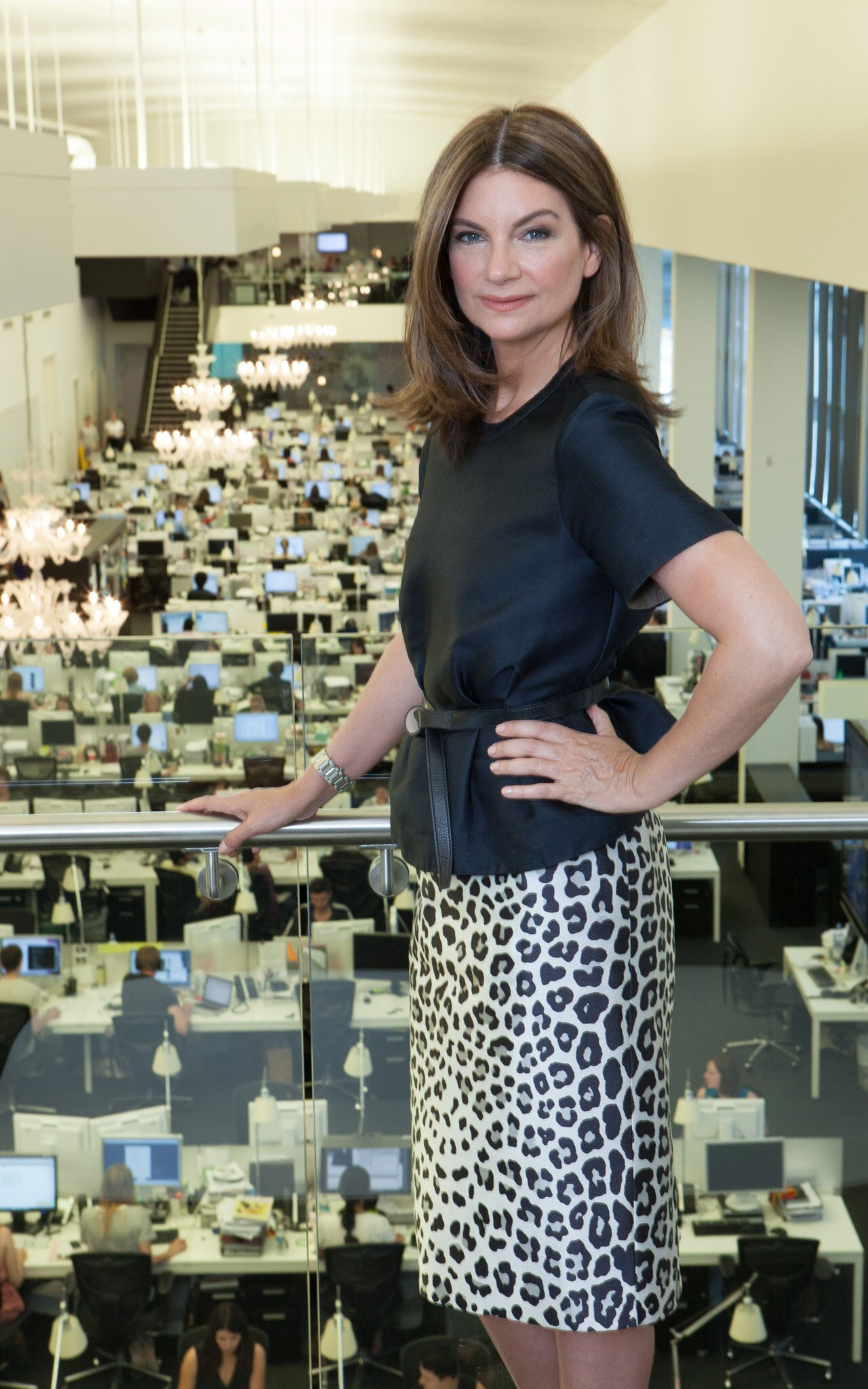 Le Meilleur Natalie Massenet S Inspiring Parting Email To Her Staff Ce Mois Ci