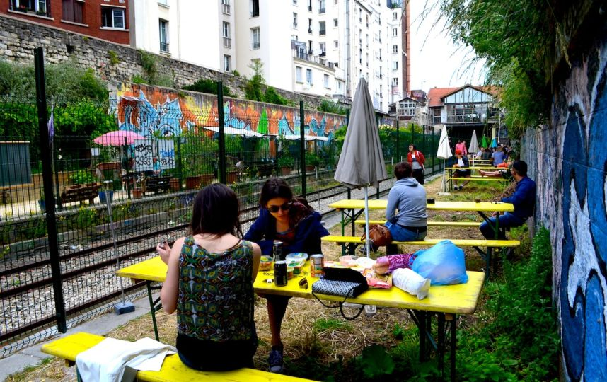 Le Meilleur Ten Days In Paris Paris City Guide – Events Calendar – Bar Ce Mois Ci