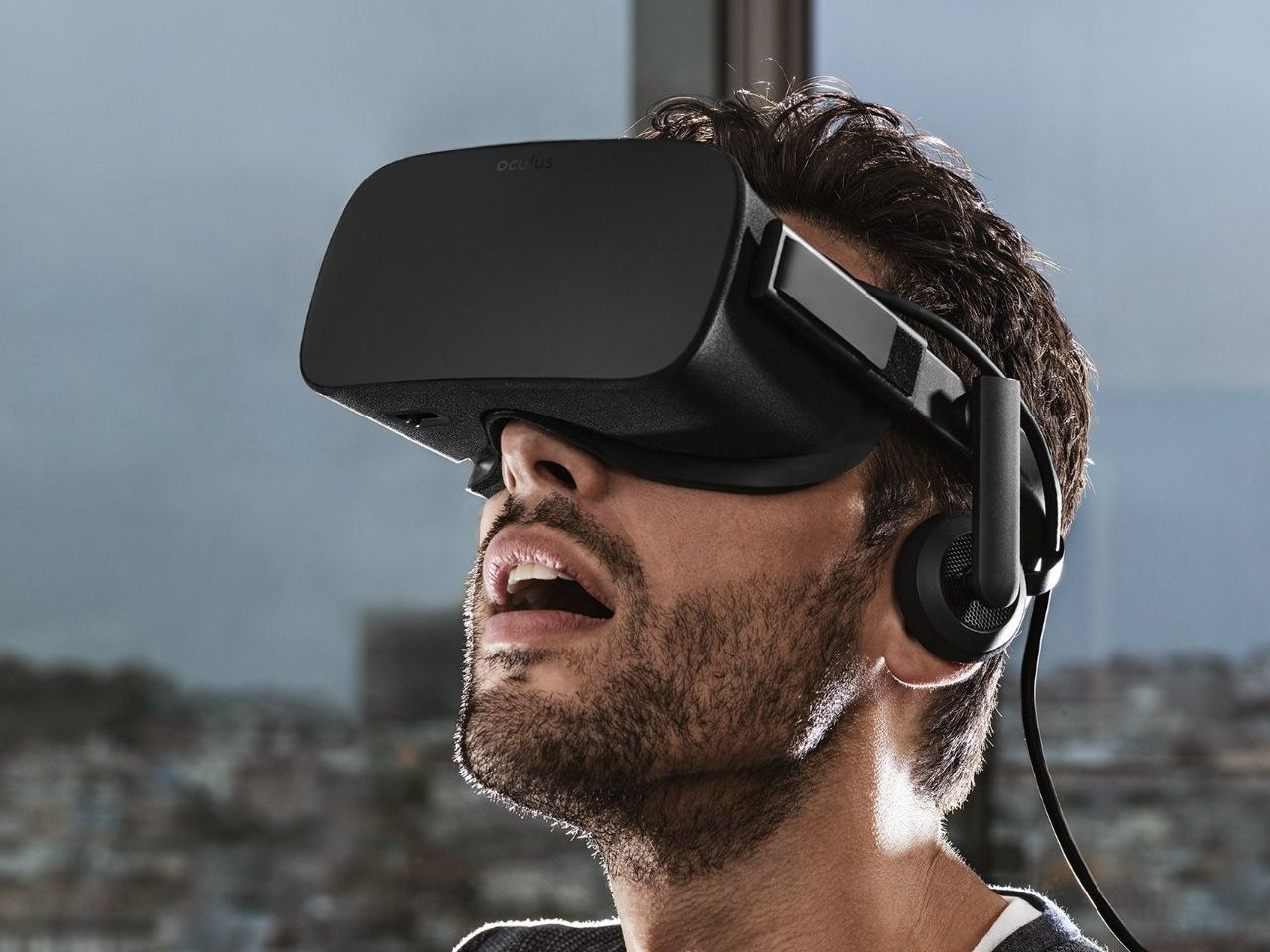 Le Meilleur The Oculus Rift Will Launch With 30 Vr Games On March 28 Ce Mois Ci