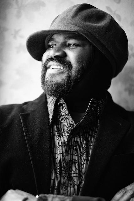 Le Meilleur Sound Observations With Gregory Porter « Anthology Press Ce Mois Ci