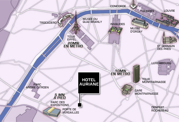 Le Meilleur Paris Hotel Auriane – Access Map Hotel Official Site Ce Mois Ci
