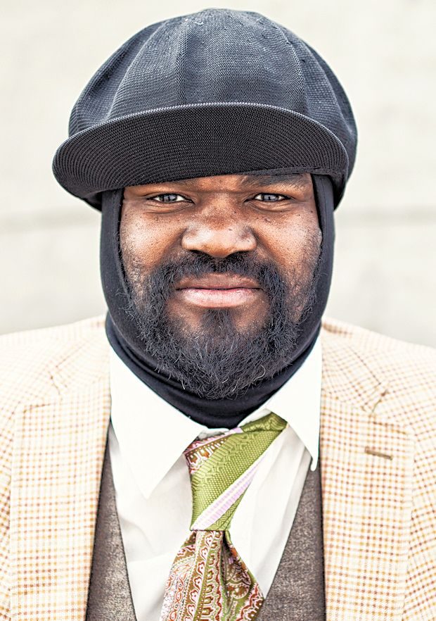 Le Meilleur Gregory Porter Lyrics Photos Pictures Paroles Letras Ce Mois Ci